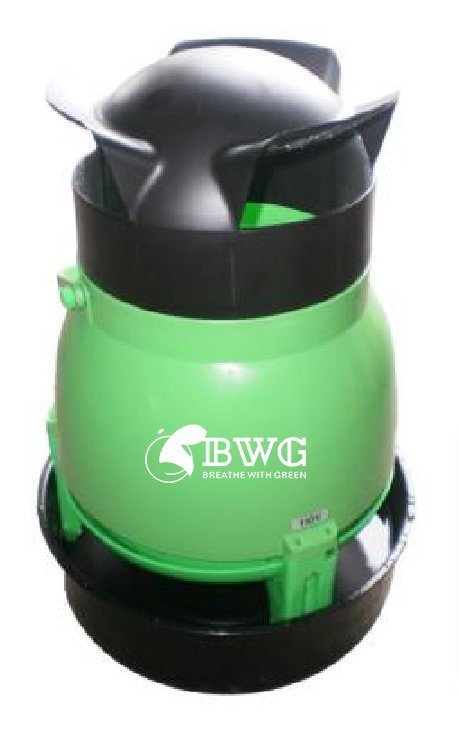 GT10PAH-CENTRIFUGAL MICRO GRANULES HUMIDIFIER Image